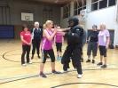 SV-Frauenpower/Kickbox-Aerobic